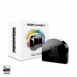FIBARO - Contrôleur RGBW...