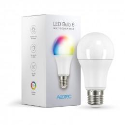 AEOTEC - Ampoule LED RGB...