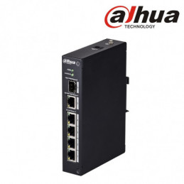 PFS3106-4T DAHUA - Switch...