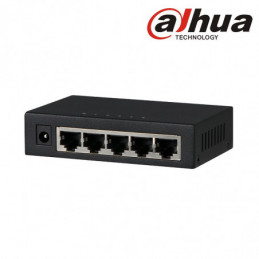 DAHUA - PFS3005-5GT  Switch...