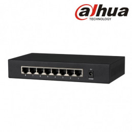 PFS3008-8GT DAHUA - Switch...