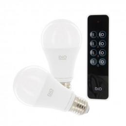 DiO - Kit 2 ampoules et...