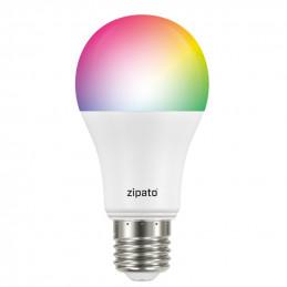 ZIPATO - Ampoule LED RGBW...
