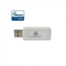 EVERSPRING - Contrôleur USB...