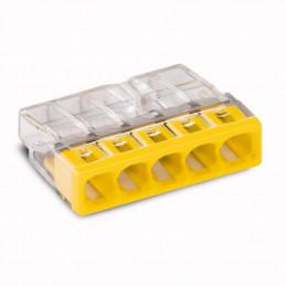 WAGO - Borne pour boîtes de...