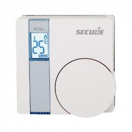 SECURE Thermostat SRT323...
