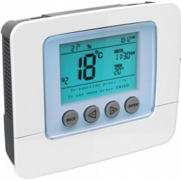 SECURE Thermostat...